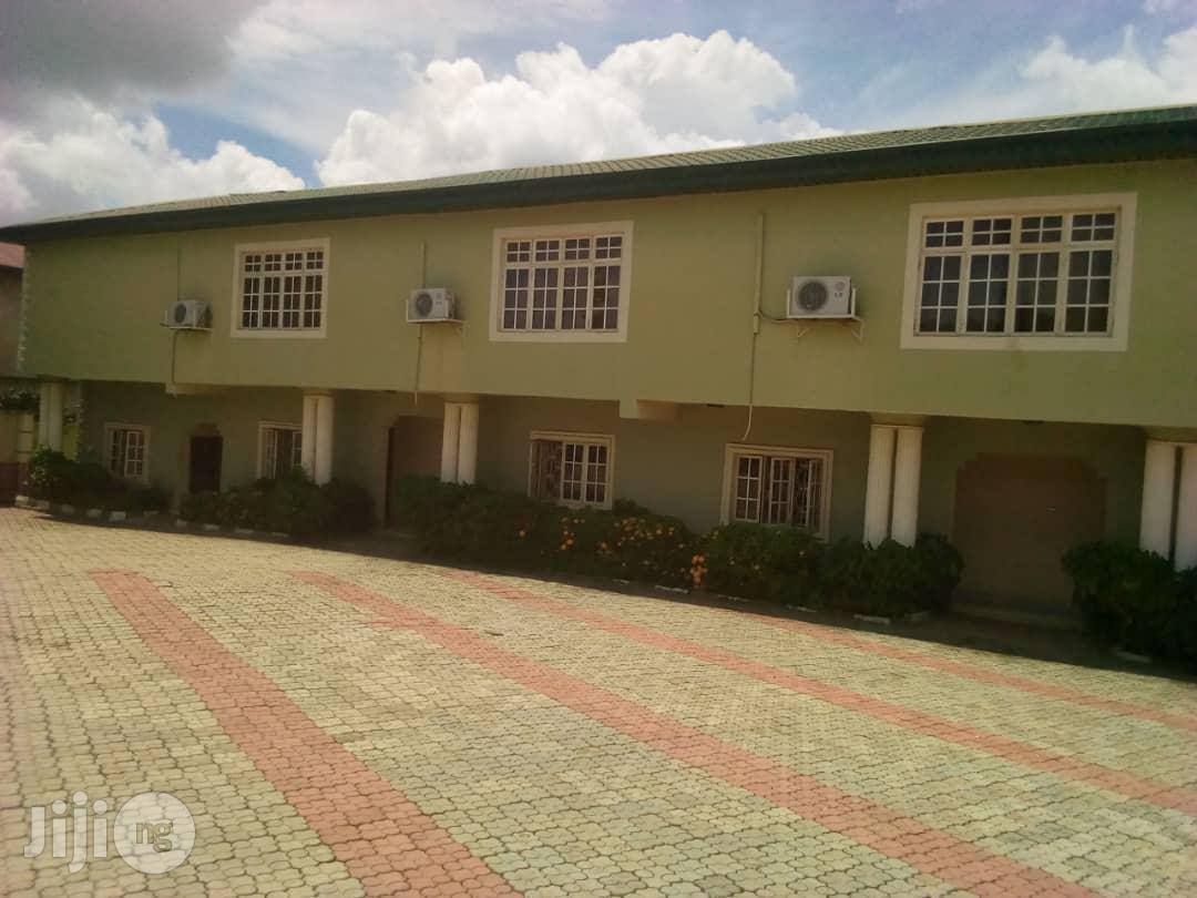 Functional Hotel On 1 Acre At Toll Gate Ibadan | Commercial Property For Sale for sale in Oluyole, Oyo State, Nigeria