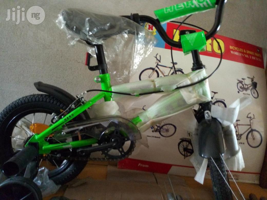 Brand New Children Bicycle (HERO)