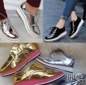 Gorgeous Unisex Quality Sneakers | Shoes for sale in Lagos State, Lagos Island (Eko)