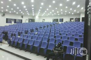 Auditoriums/Hall/Conference Center Chairs | Furniture for sale in Abuja (FCT) State, Wuse