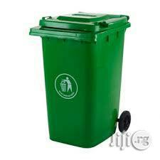 Generic Waste Bin 240 Litres - Green | Garden for sale in Lagos State, Lagos Island (Eko)