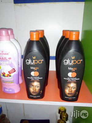 Magic Glupa Hot Chocolate Lotion | Bath & Body for sale in Rivers State, Port-Harcourt