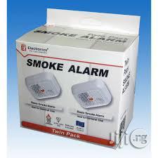 Wireless Ei Smoke Detector | Safetywear & Equipment for sale in Lagos State, Lekki