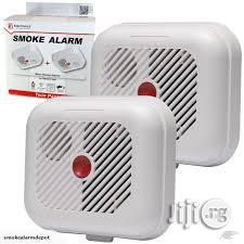 Wireless Ei Smoke Alarm | Home Appliances for sale in Lagos State, Ikoyi