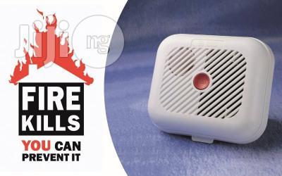 Wireless Ei Smoke Alarm | Home Appliances for sale in Ikoyi, Lagos State, Nigeria