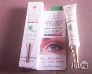 3in1 EYE Balm. (Removes Wrinkle,Dark Circles Eyebag)   Skin Care for sale in Lagos State, Surulere