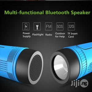 Zealot S1 Bluetooth MP3 Speaker | Audio & Music Equipment for sale in Lagos State, Ikeja
