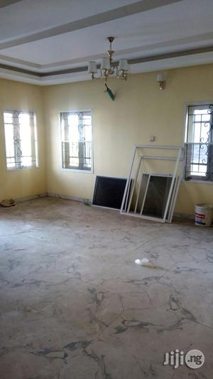 Standard 3 Bedroom Flat at Prayer Estate. Amuwo Odofin.   Houses & Apartments For Rent for sale in Lagos State, Amuwo-Odofin