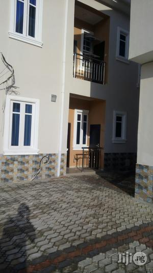 Newly Built 3 Bedroom Flat at Prayer Estate, AMUWO Odofin.   Houses & Apartments For Rent for sale in Lagos State, Amuwo-Odofin