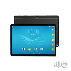Boca Tablet Android Tablet- 10.1 Inches+Leather Case   Accessories for Mobile Phones & Tablets for sale in Lagos State, Surulere