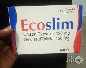 Ecoslim Capsule For Weight Loss | Vitamins & Supplements for sale in Lagos State