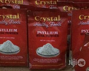 Psyllium Husk Powder | Meals & Drinks for sale in Lagos State, Ifako-Ijaiye
