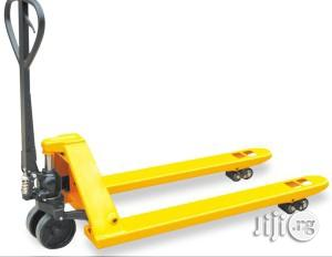 Hand Pallet Truck   Store Equipment for sale in Lagos State, Ojo