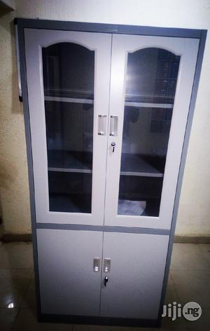 Affordable Executive Metal Filing Cabinet | Furniture for sale in Lagos State, Ajah
