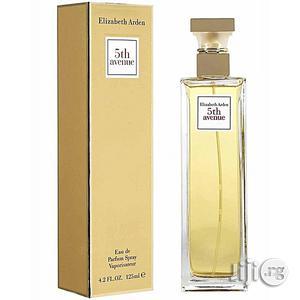 Elizabeth Arden 5th Avenue EDP for Women - 125ml   Fragrance for sale in Lagos State, Ojo