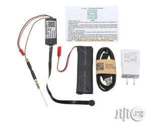 1080p Mini Wireless Wifi IP HD Spy Camera Night Vision Hidden 2mp | Security & Surveillance for sale in Lagos State, Ikeja