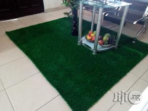 Decorating Sitting Room Center Table Grass Rug | Garden for sale in Lagos State, Ikeja