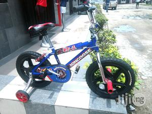 Mongoose Alloy Wheels Children Bicycle Age(5 to 12) | Toys for sale in Abuja (FCT) State, Jabi