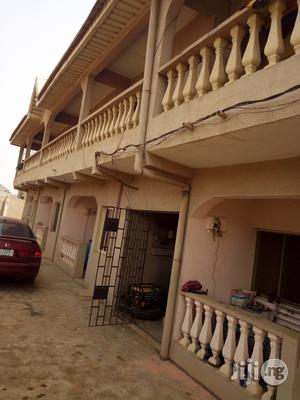 Suitable A Room Self Contained Apartment At Igando. For Rent | Houses & Apartments For Rent for sale in Lagos State, Ikotun/Igando