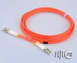 1 LC-LC Duplex Multi-mode Fibre | Electrical Equipment for sale in Lagos State