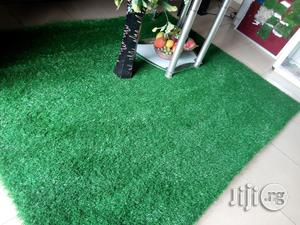 Thick Green Artificial Grass Center Table Rugs For Clubs And Offices | Garden for sale in Lagos State, Ikeja