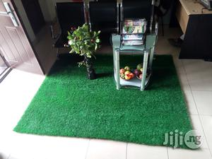 Natural Synthetic Grass Center Table Rugs For Clubs And Hotels | Garden for sale in Lagos State, Ikeja