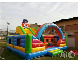New Bouncing Castle | Toys for sale in Rivers State, Port-Harcourt