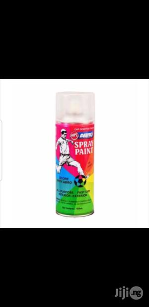 Spray Paint - Lacquer   Other Repair & Construction Items for sale in Lagos State, Lagos Island (Eko)