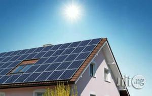 Solar Panel, Inverters & Battery   Solar Energy for sale in Lagos State, Ikeja
