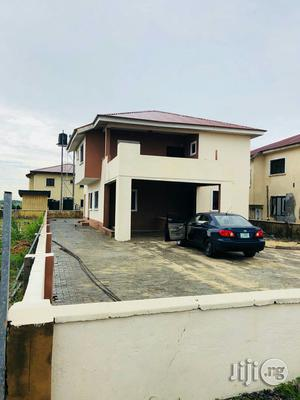 Neat 4 Bedroom Detached Duplex At Orchid Hotel Rd Lekki For Rent.   Houses & Apartments For Rent for sale in Lagos State, Lekki