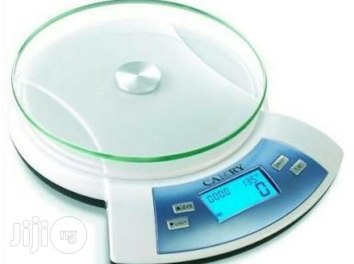 5kg Camry Digital Scale
