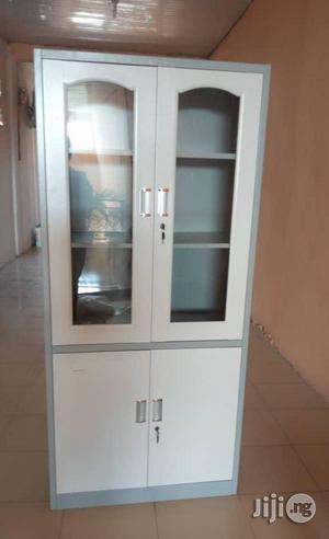 Classy Imported Metal Filing Cabinet | Furniture for sale in Lagos State, Ajah