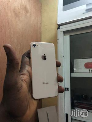 Apple iPhone 8 64 GB Gold | Mobile Phones for sale in Lagos State, Ikeja