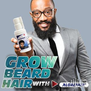 Alorepair Minoxidil - Hair, Beard Chest Growth Oil Spray   Hair Beauty for sale in Abuja (FCT) State, Wuse 2