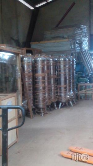 3ton Stainless Water Treatment Plant   Manufacturing Equipment for sale in Lagos State