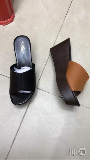 Classic Wedge Slippers and Shoes   Shoes for sale in Lagos State, Surulere