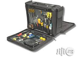STEK 56 Piece Computer Toolkit P   Hand Tools for sale in Lagos State, Ikeja