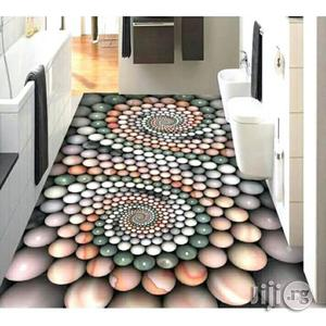 Acoustic Epoxy Floor | Building Materials for sale in Rivers State, Port-Harcourt