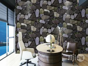 Functional 3d Wallpapers   Home Accessories for sale in Rivers State, Port-Harcourt