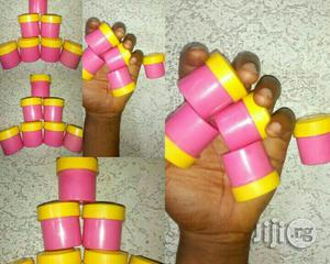 Permanent Pink Lips Balm | Skin Care for sale in Rivers State, Port-Harcourt