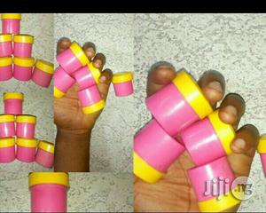 Permanent Pink Lips Balm | Skin Care for sale in Enugu State, Enugu