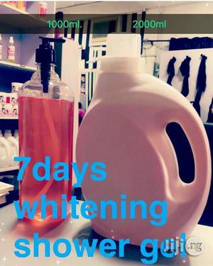 7 Days Whitening Shower Gel   Bath & Body for sale in Enugu State, Enugu
