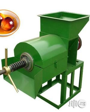 Palm Kernel Oil Press Machine For Sale   Farm Machinery & Equipment for sale in Lagos State, Ikorodu