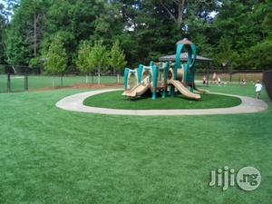 Artificial Grass Playground For Schools | Garden for sale in Lagos State, Ikeja