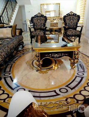 3D Epoxy Floor, Metallic Floors, & Industrial Epoxy | Building Materials for sale in Lagos State, Ajah