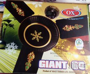 OX 60 Giant Celling Fan | Home Appliances for sale in Lagos State, Lagos Island (Eko)