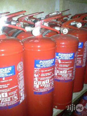 Sales,Servicing and Refilling of Fire Extinguishers | Safetywear & Equipment for sale in Lagos State, Surulere
