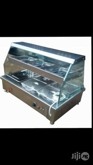 Quality Food Warmer   Restaurant & Catering Equipment for sale in Osun State, Osogbo