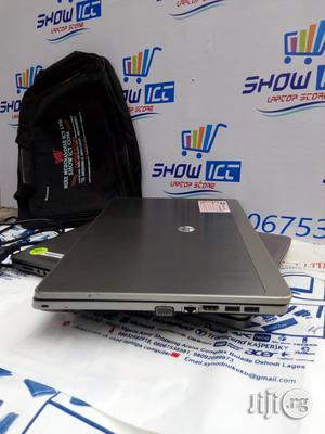 Laptop HP ProBook 4540S 4GB Intel Core i5 HDD 500GB | Laptops & Computers for sale in Lagos State, Lagos Island (Eko)