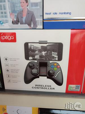 Bluetooth Game Controller   Accessories & Supplies for Electronics for sale in Lagos State, Ikeja